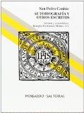 Portada de SAN PEDRO CANISIO: AUTOBIOGRAFIA Y OTROS ESCRITOS