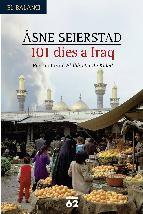 Portada de 101 DIES A L'IRAQ (EBOOK)
