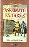Portada de ASESINATO EN TARSIS