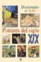 Portada de PINTORES DEL SIGLO XIX