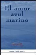Portada de EL AMOR AZUL MARINO: UN PASEO A TRAVES DEL CUENTO POR EL MUNDO DELOS SENTIMIENTOS
