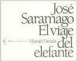 Portada de EL VIAJE DEL ELEFANTE (EDICIÓN ILUSTRADA DEL 50 ANIVERSARIO)