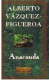 Portada de ANACONDA