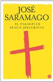 Portada de EL EVANGELIO SEGUN JESUCRISTO