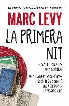 Portada de LA PRIMERA NIT (EBOOK)