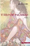 Portada de VUELO DE PALABRAS