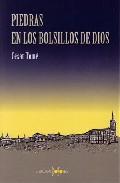 Portada de PIEDRAS EN LOS BOLSILLOS DE DIOS