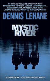 Portada de MYSTIC RIVER