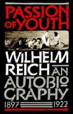 Portada de PASSION OF YOUTH: AN AUTOBIOGRAPHY, 1897-1922