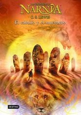 Portada de EL CABALLO Y EL MUCHACHO