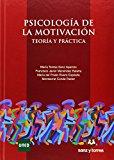 Portada de PSICOLOGIA DE LA MOTIVACION - TEORIA Y PRACTICA (2ª ED.)