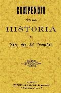 Portada de COMPENDIO DE LA HISTORIA DE NUESTRA SEÑORA DEL TREMEDAL