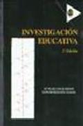 Portada de INVESTIGACION EDUCATIVA