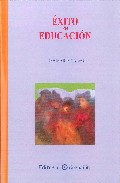 Portada de EXITO EN EDUCACION