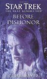 BEFORE DISHONOR (STAR TREK: THE NEXT GENERATION)
