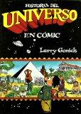Portada de HISTORIA DEL UNIVERSO EN COMIC