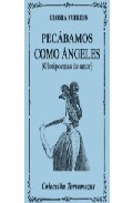 Portada de PECABAMOS COMO ANGELES