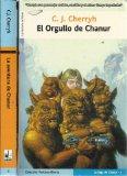 Portada de EL ORGULLO DE CHANUR