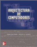 Portada de ARQUITECTURA DE COMPUTADORES
