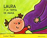 Portada de LAURA Y LA TRIPITA DE MAMA