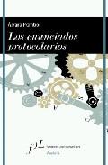 Portada de LOS ENUNCIADOS PROTOCOLARIOS