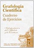 Portada de GRAFOLOGIA CIENTIFICA: INTERPRETACION DEL ALFABETO Y LA ESCRITURA