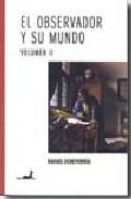 Portada de EL OBSERVADOR Y SU MUNDO