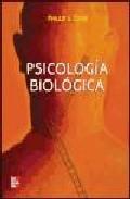 Portada de PSICOLOGIA BIOLOGICA