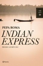Portada de INDIAN EXPRESS
