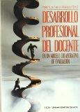 Portada de DESARROLLO PROFESIONAL DEL DOCENTE