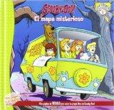 Portada de EL MAPA MISTERIOSO (LEE Y BUSCA SCOOBY-DOO Nº 1)