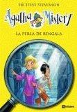 Portada de AGATHA MISTERY: LA PERLA DE BENGALA