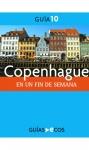 Portada de COPENHAGUE. EN UN FIN DE SEMANA - EBOOK