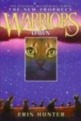 Portada de WARRIORS: THE NEW PROPHECY #3: DAWN