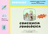 Portada de CONCIENCIA FONOLOGICA: PROGRAMA PARA LA MEJORA DE LA LECTURA Y LAESCRITURA  Nº 7
