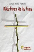 Portada de MARTIRES DE LA TIZA
