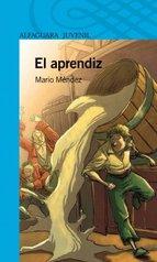 Portada de EL APRENDIZ (EBOOK)