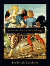 Portada de ON THE ROAD WITH THE ARCHANGEL