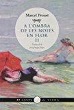 Portada de A L'OMBRA DE LES NOIES EN FLOR, II (EL CERCLE DE VIENA)