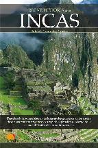 Portada de BREVE HISTORIA DE LOS INCAS