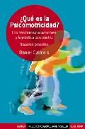 Portada de QUE ES LA PSICOMOTRICIDAD?: LOS TRASTORNOS PSICOMOTORES Y LA PRACTICA PSICOMOTRIZ
