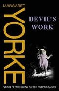 Portada de DEVIL'S WORK