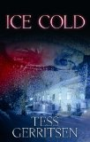 Portada de ICE COLD (CENTER POINT PLATINUM FICTION (LARGE PRINT))