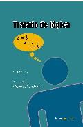 Portada de TRATADO DE LOGICA