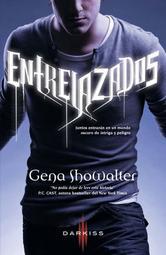 Portada de ENTRELAZADOS    (EBOOK)