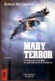 Portada de MARY TERROR