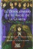 Portada de EL DEVOCIONARIO DE SU ANGEL DE LA GUARDA
