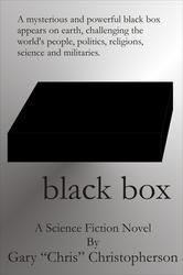 Portada de BLACK BOX: VOLUME 1 OF THE THRIVE! SERIES