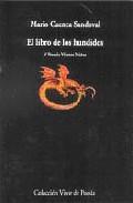 Portada de EL LIBRO DE LOS HUNDIDOS