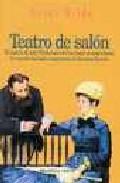 Portada de TEATRO DE SALON